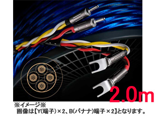 【受注生産の為、キャンセル不可!】 Zonotone/ゾノトーン 6NSP-Granster 7700α(2.0mx2、Yx2/Yx4)