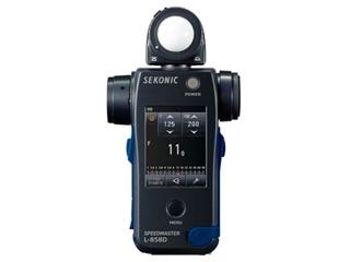 SEKONIC/セコニック L-858D スピードマスター