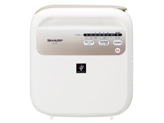 SHARP/シャープ UD-CF1-W(ホワイト系) ふとん乾燥機