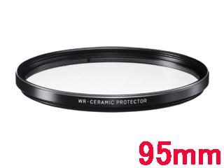 PROTECTOR 95mm WR CERAMIC SIGMA SIGMA/シグマ