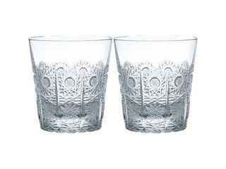 Laska Bohemiaglass/ラスカボヘミアガラス 500PK ペアオールド/61603/500/250/2
