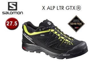 SALOMON/サロモン L37926600 X ALP LTR GTX マウンテニアリングシューズ メンズ 【27.5】