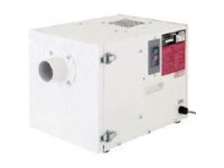 【組立・輸送等の都合で納期に1週間以上かかります】 Suiden/スイデン 【代引不可】集塵機(集じん装置)小型集塵機 SDC-400 60Hz SDC-400-6