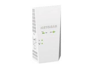 NETGAER/ネットギア・インターナショナル Nighthawk X4 EX7300 ワイヤレスエクステンダー(無線LAN中継器) EX7300-100JPS 納期にお時間がかかる場合があります