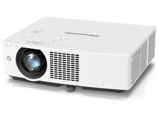 Panasonic/パナソニック ポータブル液晶プロジェクター WUXGA 5000lm PT-VMZ50J 納期にお時間がかかる場合があります