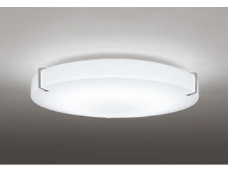 ODELIC/オーデリック OL251500BC1 LEDシーリングライト クローム色飾付【~6畳】【Bluetooth 調光・調色】※リモコン別売