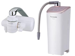 Panasonic/パナソニック TK-AJ11-PN アルカリイオン整水器  ( ピンクゴールド調)