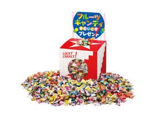 フルーツキャンディすくいどりプレゼント(約150名様用) 26-52
