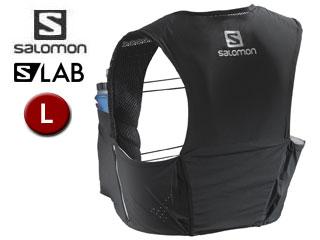 SALOMON/サロモン L39381500 S/LAB SENSE ULTRA 5 SET バッグパック 【L】