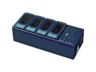TOA ワイヤレスガイド用充電器 4台用 BC-1100A-4