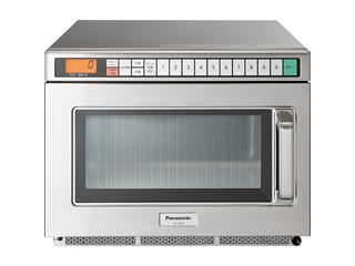 Panasonic/パナソニック NE-1802-T 業務用電子レンジ [スタンダードタイプ PROシリーズ]