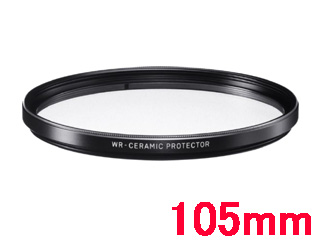 SIGMA/シグマ 【納期未定】SIGMA WR CERAMIC PROTECTOR 105mm