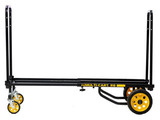 【納期にお時間がかかります】 MULTI-CART 【納期2019年5月予定】R8RT -Multi-Cart. Mid- 【ロックンロ-ルマルチカ-ト】 【RRMC】