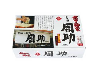 【激安大特価!】 秋田麺家 周助生ラーメン(30食) SYUSUKE6, BB-FACTORY b1b1852d
