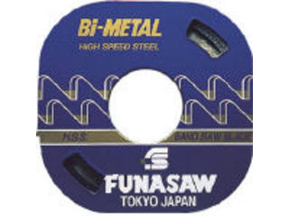 FUNASAW/フナソー コンターマシン用ブレードBIM0.6X10X8X16M8山/BIM10C 8 (BIM0.65X10X8X16M)