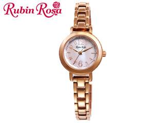 Rubin Rosa/ルビンローザ R501PPKMOP 【ルビンローザ ソーラー腕時計】【LADYS/レディース】 【国内正規品】