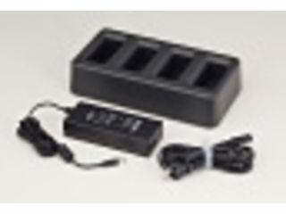 brother/ブラザー 4個口集合充電器 PA-4BC-4000