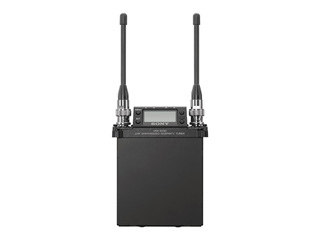 SONY/ソニー URX-S03D UHFシンセサイザーダイバーシティチューナー ※受注発注商品のため、キャンセル不可