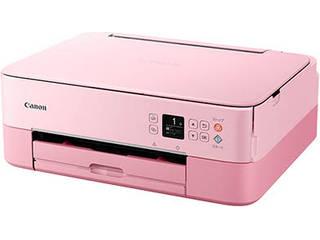 CANON キヤノン A4インクジェット複合機 ピクサス PIXUS TS5330 3773C041 ピンク 単品購入のみ可(取引先倉庫からの出荷のため) クレジットカード決済 代金引換決済のみ