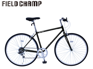 FIELD CHAMP/フィールドチャンプ MG-FCP700CF-BK FIELD CHAMP CROSSBIKE700C6SF 【700C】 (ブラック)