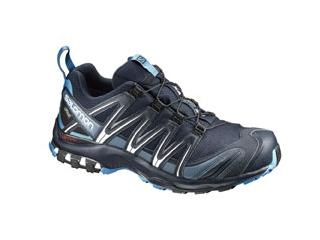 SALOMON/サロモン L39332000 FOOTWEAR XA PRO 3D GTX 【26.5】 (NAVY BLAZER/HAWAIIAN OCEAN/DAWN BLUE)