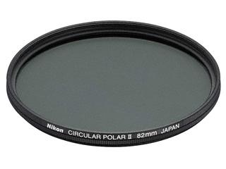 Nikon/ニコン 円偏光フィルターII 82mm