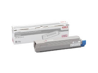 OKI/沖データ トナーカートリッジ マゼンタ TNR-C3KM1