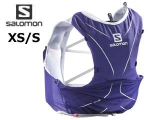 SALOMON/サロモン L39484000 ADV SKIN 5 NH バッグパック 【XS/S】