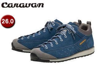 キャラバン/CARAVAN 0011241-660 GK24 【26.0】 (ブルー)