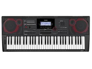 CASIO/カシオ CT-X5000 ハイグレードキーボード