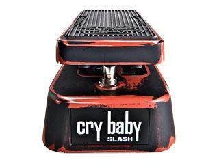 Jim Dunlop/ジム ダンロップ SC95 : Slash Cry Baby Classic Wah Wah 【ワウペダル】【クライベイビー】
