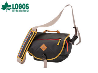 LOGOS/ロゴス ★★★88200055 CADVEL SPLASH メッセンジャー PKSS06
