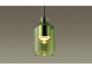 Panasonic/パナソニック LGB10426LE1 LED小型ペンダント グリーン 【電球色】【直付吊下型】
