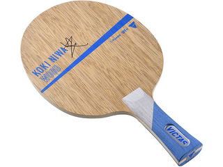 VICTAS(ヴィクタス) 卓球ラケット VICTAS KOKI NIWA WOOD FL