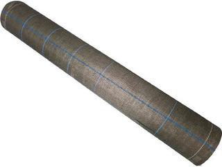 Wide Cloth/日本ワイドクロス 【代引不可】防草シート SG1515-3X100 シルバーグレー