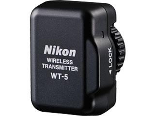 Nikon/ニコン WT-5 ワイヤレストランスミッター