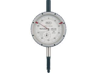 Mahr/マール ダイヤルインジケーター 深さ測定用・耐衝撃・防滴タイプ(4315000) 810SW