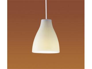 Panasonic/パナソニック LGB15077Z 吊下型 LED(電球色)ダイニング用ペンダント 白磁セード