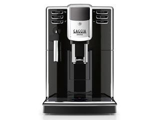 ムラウチドットコムはGAGGIAの正規販売店です GAGGIA/ガジア 全自動エスプレッソマシン ガジア Anima BX(アニマ ビーエックス) SUP043 【今ならデミタスカップ2客&GAGGIAオリジナルコーヒー豆 Espresso Mildプレゼント】 【gaggiafair】【gaggia】