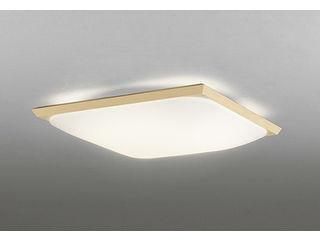ODELIC/オーデリック OL291016BC 和LEDシーリングライト 白木【~8畳】【Bluetooth 調光・調色】※リモコン別売