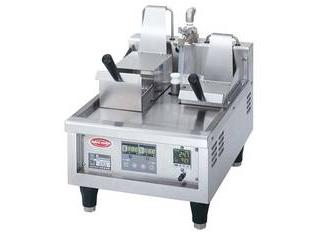 日本洗浄機 【代引不可】電気式 冷凍麺解凍調理器 FB202