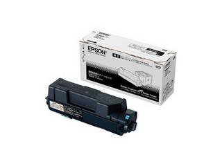 EPSON/エプソン A4モノクロページプリンター用 環境推進トナー/Lサイズ(約13300ページ) LPB4T26V