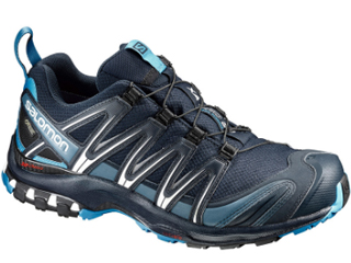 SALOMON/サロモン L39332000 FOOTWEAR XA PRO 3D GTX 【27.0】 (NAVY BLAZER/HAWAIIAN OCEAN/DAWN BLUE)