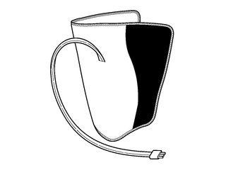Panasonic/パナソニック フットマッサージャー用右足用アタッチメント(シルバー)  EWNA33S4707
