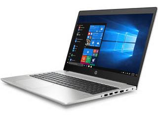 HP エイチピー 15.6型ノートPC 450 G6 i3-8145U/4GBメモリ/500GB HDD/Win10Pro/Officeなし/ 7PJ60PA#ABJ シルバー 単品購入のみ可(取引先倉庫からの出荷のため) クレジットカード決済 代金引換決済のみ
