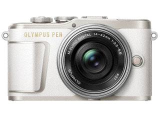 OLYMPUS/オリンパス PEN E-PL9 14-42mm EZレンズキット