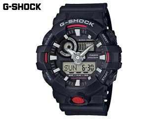 CASIO/カシオ GA-700-1AJF 【G-SHOCK/Gショック】【casio1611】 【正規品】【お取り寄せ商品】