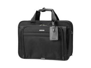 BERMAS/バーマス 60434 FUNCTION GEAR BRIEF TIPE ビジネスバッグ (ブラック) メンズ ブリーフ
