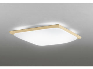 ODELIC/オーデリック OL291017BC 和LEDシーリングライト 白木【~6畳】【Bluetooth 調光・調色】※リモコン別売