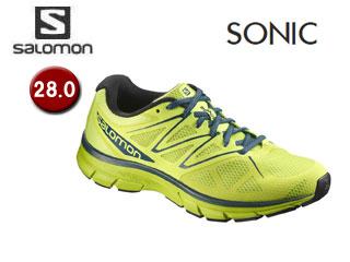 SALOMON/サロモン L39355000 SONIC ランニングシューズ メンズ 【28.0】